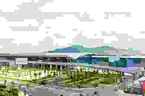 Đà Nẵng muốn thêm nhà ga mới ở sân bay quốc tế
