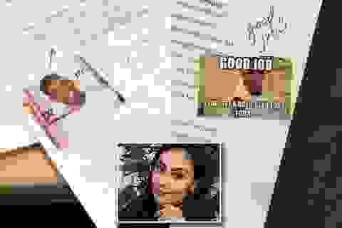 """Giáo viên Mỹ chấm điểm bằng """"meme"""" và GIF khiến học sinh vô cùng hứng thú"""