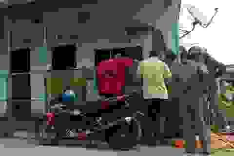 Một phụ nữ nghi bị người tình đánh tử vong tại phòng trọ