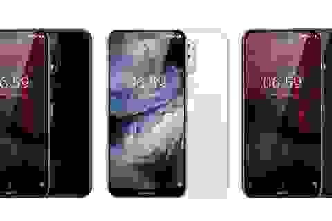 Nhận thưởng liền tay khi mua smartphone Nokia 6.1 Plus và Nokia 5.1 Plus