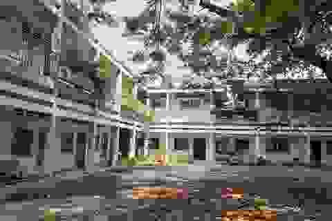 TPHCM: Học sinh thiếu lớp, trường bỏ hoang