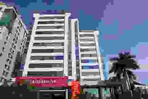 Agribank ước lãi trước thuế hơn 6.000 tỷ đồng 10 tháng đầu năm 2018