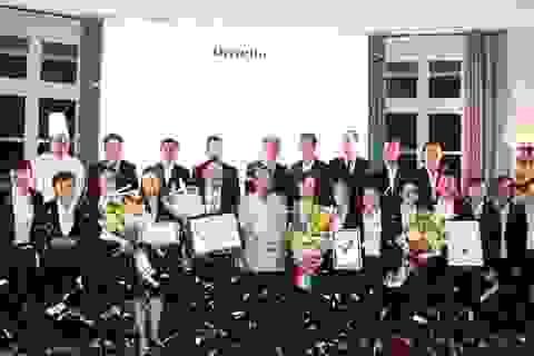 Nơi vợ chồng Nhật Hoàng từng ở tại Huế lọt Top 20 khách sạn hàng đầu châu Á
