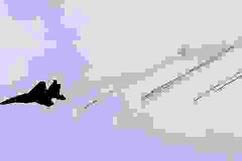 """Israel giải bài toán """"rồng lửa"""" S-300 của Nga tại Syria"""