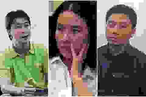 """Bóng hồng doanh nhân """"chết"""" vì Phan Sào Nam; đại gia Thế giới Di động mất gần trăm tỷ"""
