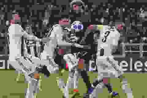 """MU và niềm hy vọng lớn từ """"quân bài giấu trong tay áo"""" của Mourinho"""