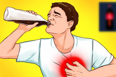 """8 thực phẩm trở thành có hại nếu bạn sử dụng quá """"liều"""""""