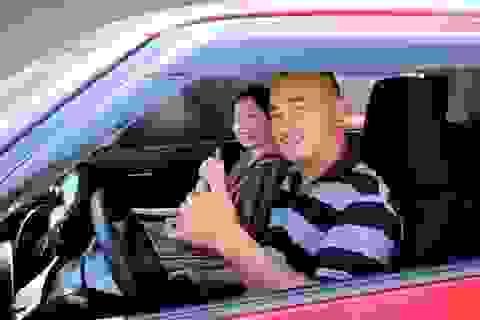 Ngày hội chăm sóc xe tri ân khách hàng cả nước