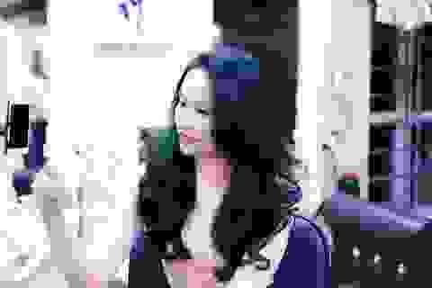 Hoàng Sơn Hair muốn mang đến vẻ đẹp chân thực cho phụ nữ