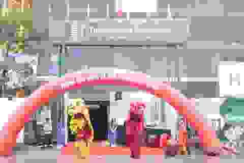 Khai trương văn phòng bán hàng và phòng trải nghiệm 9D dự án Dreamland Bonanza