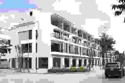Đầu tư shophouse khu vực nào ở Hà Nội nhận được hời lớn?