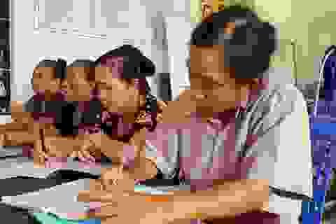 """Trung tâm học tập cộng đồng: Nhiều """"nút thắt"""" cần được tháo gỡ"""