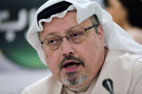 """Cuộc điện thoại hé lộ """"ông chủ"""" trong nghi án nhà báo Ả rập bị sát hại"""