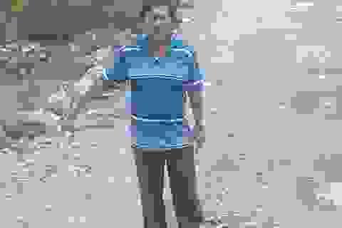 Chủ tịch tỉnh Kiên Giang nhắc nhở chủ tịch huyện báo cáo việc giải quyết quyền lợi của dân!