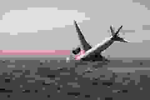 Xuất hiện giả thuyết mới về nguyên nhân MH370 gặp nạn