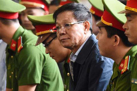 Ông Phan Văn Vĩnh đề nghị không công khai bản án: Chánh án Tòa Tối cao nói gì?