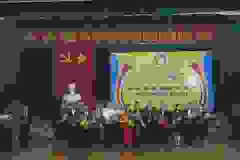 Thanh Hóa:  Hội thi cán bộ, hội viên làm Khuyến học giỏi khu vực miền núi  2018