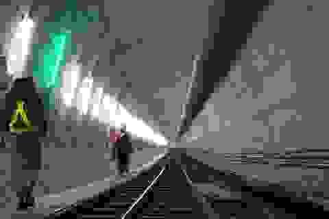 "Tuyến metro số 1 bị ""rút ruột""?"