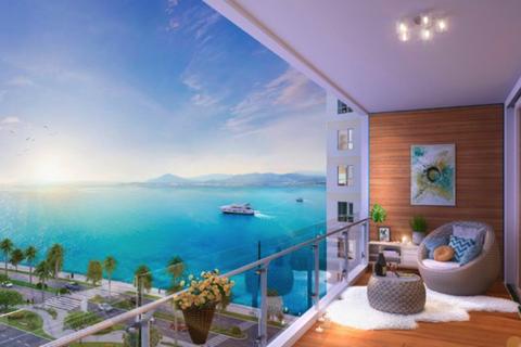 Cận kề ngày bàn giao, căn hộ hạng A the Sapphire Residence càng thêm sức hút