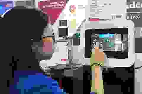 Ngành công nghiệp Việt Nam hướng đến tương lai bền vững cùng Taiwan Excellence