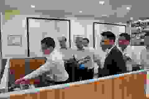 Nhân tài Đất Việt 2018: Bắt đầu khảo sát các sản phẩm lọt Chung khảo