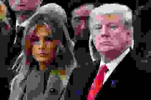 """Quyền lực mềm có thể """"khuấy động"""" Nhà Trắng của bà Melania Trump"""