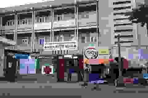 TTYT TP Quy Nhơn dùng tiền ngân sách chi lễ 2/9, Tết Dương lịch…?