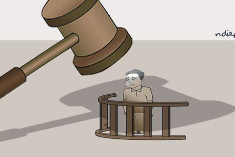 """Bài toán dân nuôi bọn vi phạm pháp luật và """"biệt phủ cho tù"""""""