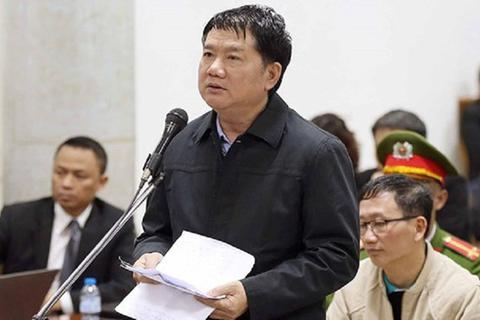 Phải thi hành án 600 tỷ nhưng ông Đinh La Thăng chỉ có... 1 nhà chung cư