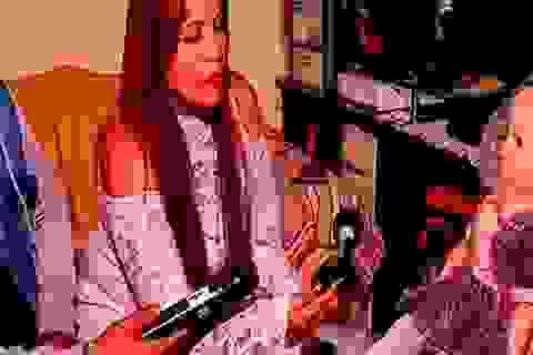 """Hoang đường chuyện """"búp bê Annabelle"""" ở Peru"""