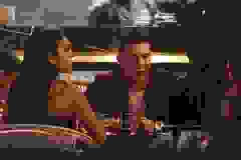 C.Ronaldo cưng chiều hết mực bạn gái xinh đẹp Georgina Rodriguez