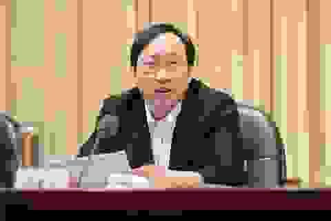 """Quan chức Trung Quốc tiêu tan sự nghiệp vì vợ cũ """"hống hách"""" trên mạng"""
