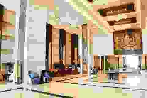 Thêm một khách sạn cao cấp tại Nha Trang sắp đi vào hoạt động