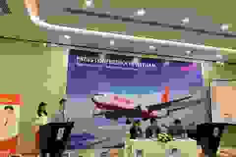 Hàng không giá rẻ Hàn Quốc mở rộng đường bay đến Việt Nam