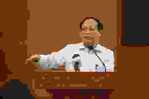 TPHCM phân công người đảm nhiệm công việc của ông Tất Thành Cang
