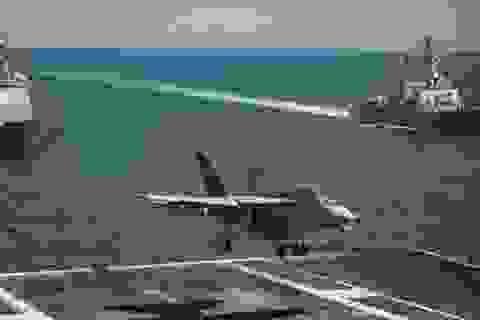 Mỹ bắt tay Australia lập căn cứ hải quân ở Thái Bình Dương đối phó Trung Quốc