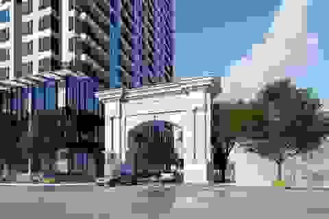 Hoàn thành mở rộng đường Nguyễn Tuân vào giữa năm 2020, cơ hội sinh lời cho người mua nhà