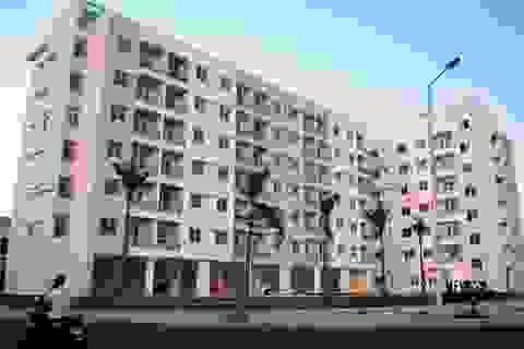 Những người được thuê, mua nhà ở xã hội tại Đà Nẵng