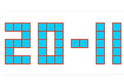 """Toán tương tác: Đáp án bài """"đếm hình chữ nhật thực sự đã làm khó bạn?"""""""