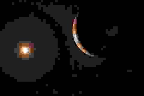 """Phát hiện """"siêu Trái Đất"""" rất gần Trái Đất"""