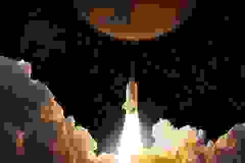 Các nhà khoa học Nga phát triển tên lửa đi đến sao Hoả chỉ mất… vài tháng