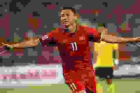 Chấm điểm Việt Nam 2-0 Malaysia: Gừng càng già càng cay