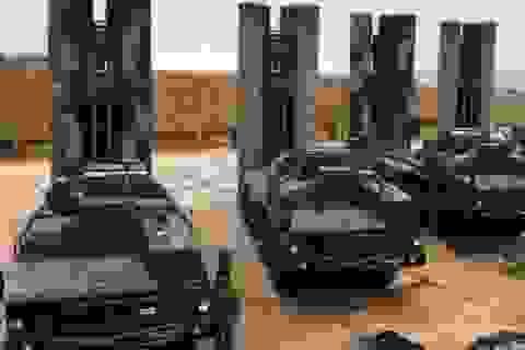 S-400 của Nga lợi hại thế nào khiến nhiều nước tìm mua?