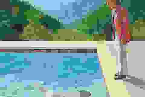 """Mức giá kỷ lục trả cho tác phẩm của """"nghệ sĩ còn sống"""" cán mốc 90 triệu USD"""