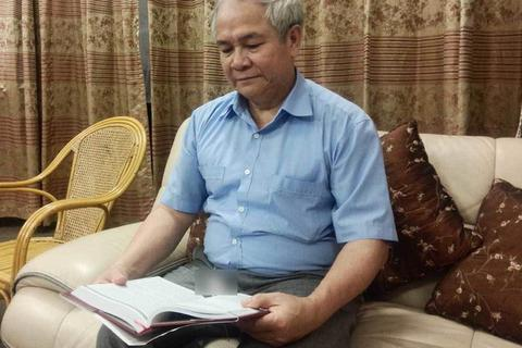 Con trai nhà tư sản Trịnh Văn Bô và đại gia bí ẩn xứ Huế chi nghìn tỷ tranh mua cổ phần