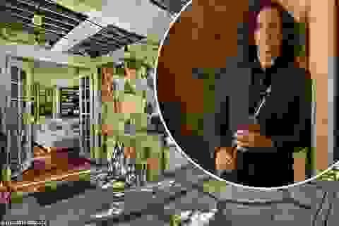 """Nghệ sĩ saxophone của bản hit """"Go Home""""… bán nhà"""