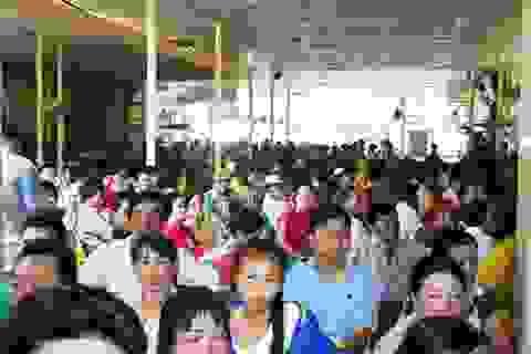 Mỗi ngày hơn 300 người Việt chết vì ung thư