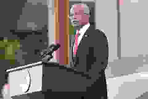 """Vừa nhậm chức, Tổng thống Maldives """"đau đầu"""" với khoản nợ khổng lồ của Trung Quốc"""