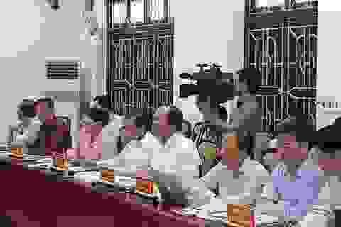 Dự án dân 41 lần ra Trung ương khiếu nại: Thanh tra Chính phủ kết luận chính thức!