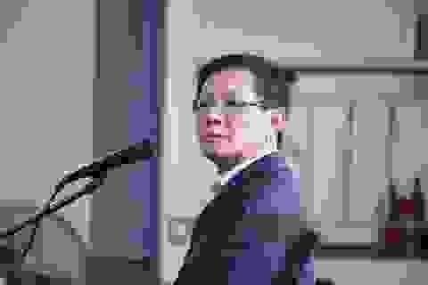 Cựu tướng Phan Văn Vĩnh nói day dứt vì 91 bị cáo phải vào vòng lao lý
